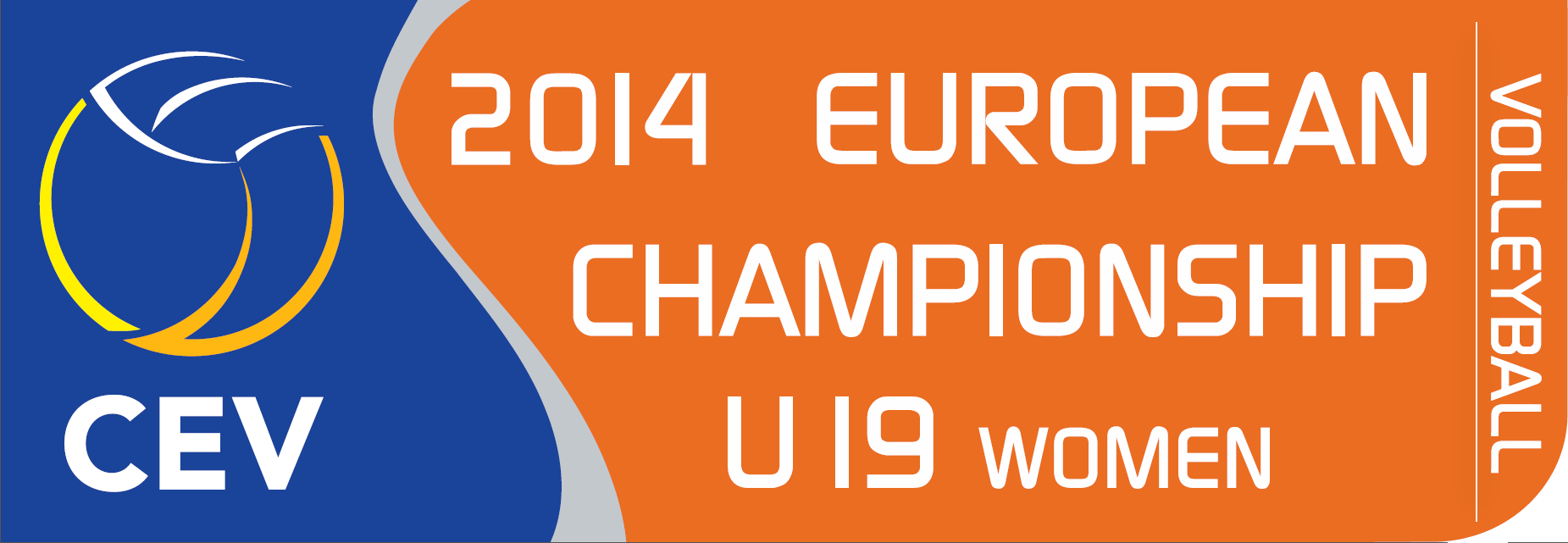 2014 CEV U19 Women Volleyball European Championship