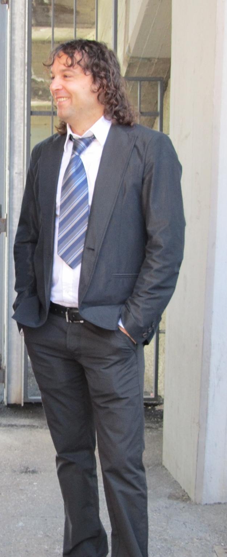Gian Luigi Lazzarini